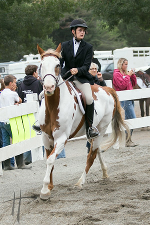 July 12, 2014 Horse Show