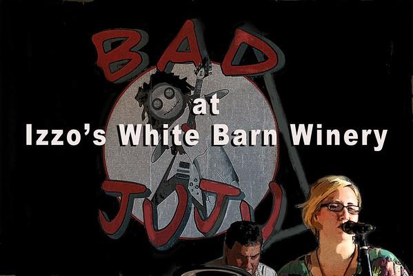 Bad Juju - @ IWB