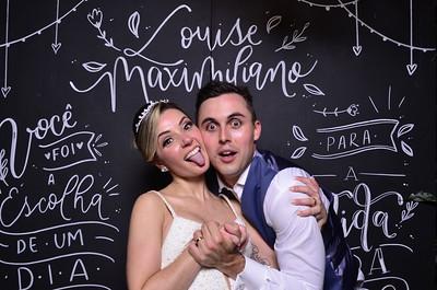 21.12.19 - Casamento Louise e Maximiliano