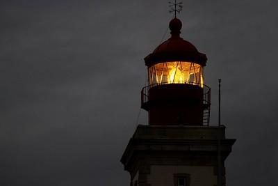 Portugalsko říjen 2014 - druhý den: Sintra, Cabo da Roca