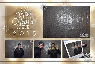 NYE 2015 (prints)