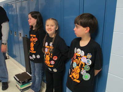Webster FLL Qualifier