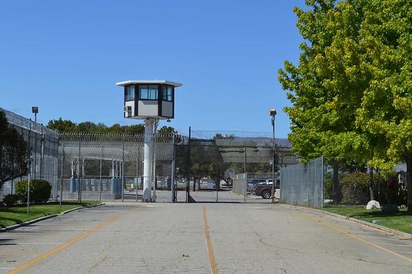 Greenville Prison