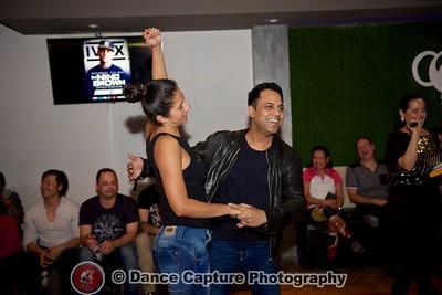 Andrea Birthday Dance