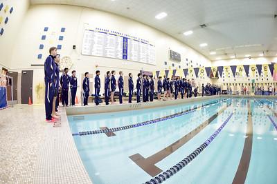 2016-17 PCHS Swimming