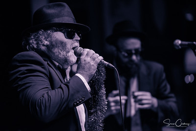 One Night Only - The Blues Brothers Revue @ The Spotted Mallard: Dec 21st