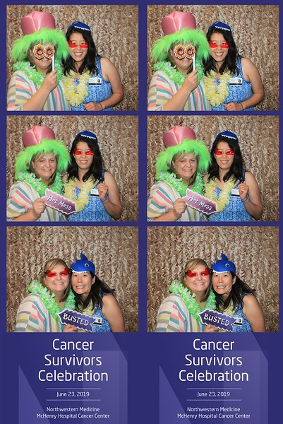 "Northwestern Medicine ""Cancer Survivors Celebration 2019"""