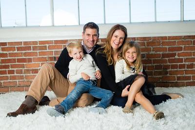 McLean Family 2015