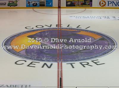 1/16/2010 - USHL - U18 vs Youngstown Phantoms