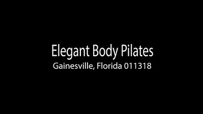 Elegant Body Pilates (Gainesville, Florida) 011318