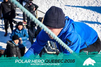 Quebec - Mars/ March 2016