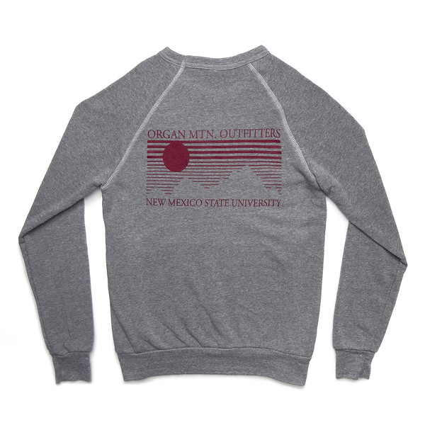 Outdoor Apparel - Organ Mountain Outfitters - NMSU Sweater back.jpg