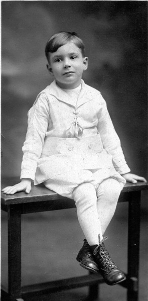1882-83; 4 years old