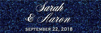 Sarah and Aaron 9.22.18