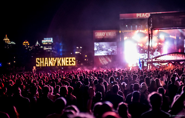 ShakyKnees May 2019 Atlanta, Ga
