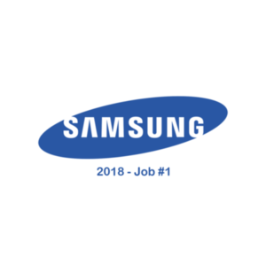 00006 Samsung Commercial #1