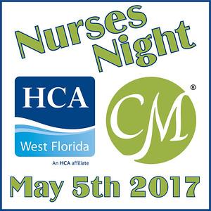 2017.05.05 CMH Nurse Night