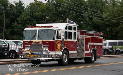 09/08/2018, Stratford Fire Dept. Camden County NJ, Housing of New Squad 64