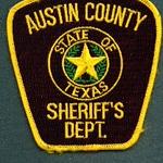 Austin Sheriff