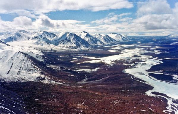 Arctic Scenes