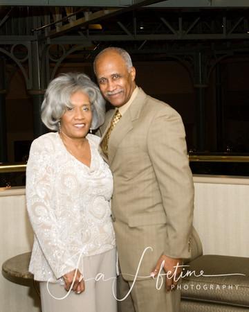 60th Birthday Celebration for Pastor Willie Jones