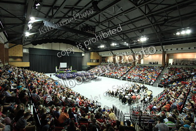 Union High Bears Graduation 2018