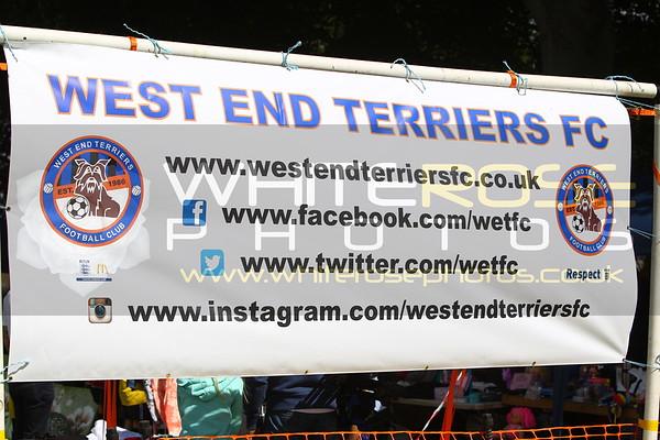 West End Terriers