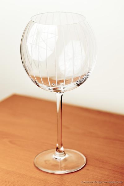 #347 - Glass Empty