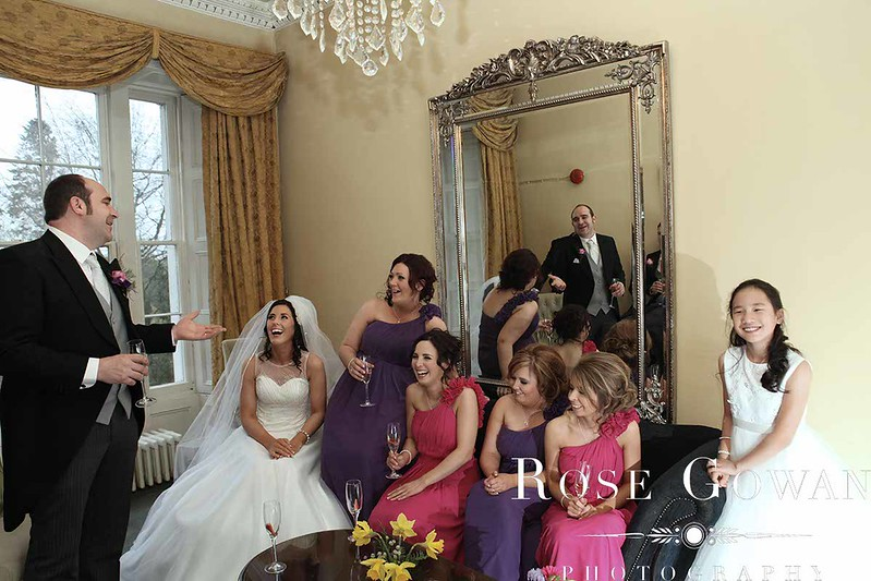 Weddings By Rose Gowan