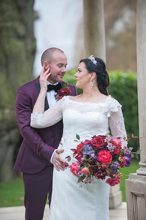 Gemma & Paul Wedding Previews 241216