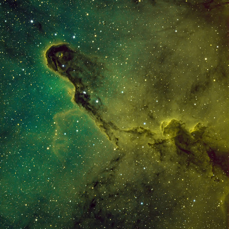 Nebulae