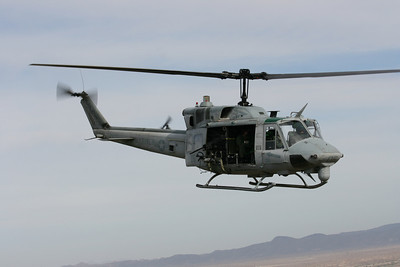 "Desert Talon 2--8 with HMLA 169 ""VIPERS"" Yuma, AZ"