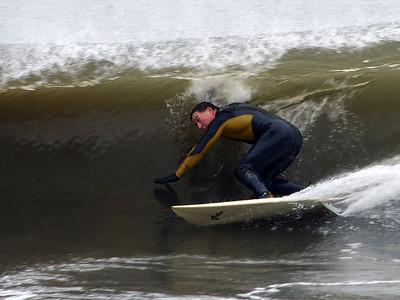 Hurricane Sandy hits Cape Ann, 10/12/2012