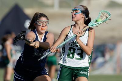 Rugged Royals Elite vs Vand'al Lacrosse