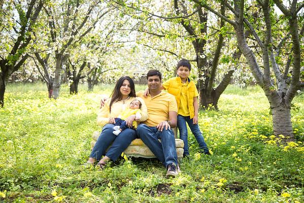 Jindal Family