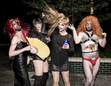 11/10/14: Wigparty