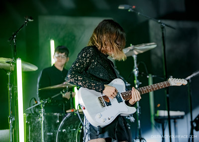 Sleater-Kinney | October 18, 2019 | The Riviera Theatre | Chicago
