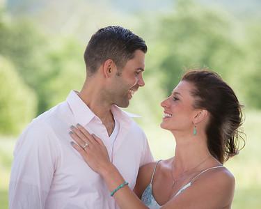 Meghan & Stephen-Engagement