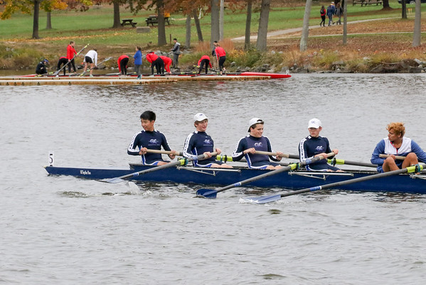 2015 Bill Braxton Regatta