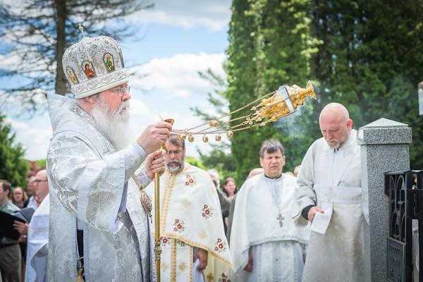 115th Memorial Day Pilgrimage