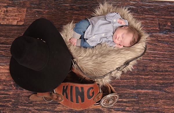 Gatlin Newborn