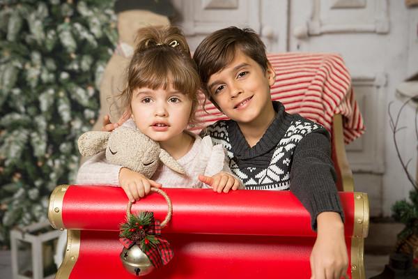 Lorely & Taso Kids 201812