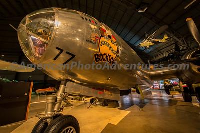 Air Force Museum