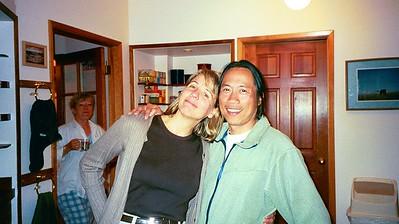 2002 CTI Leadership@MotherTree SabastapolCA