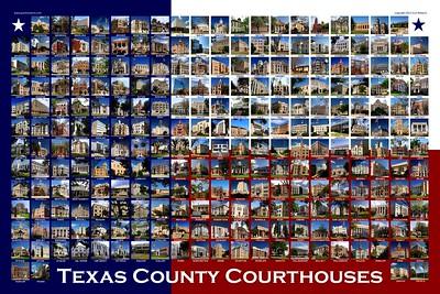 Texas Courthouses