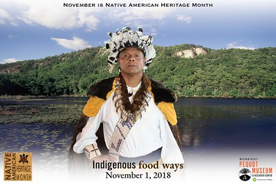 Native American Heritage Month Kick-Off Event at Pequot Museum