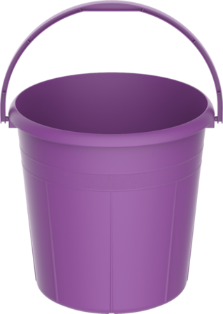 Bucket DX 15L - IFHHBU134