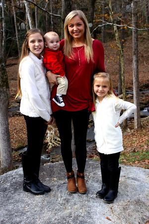 2015 Davis Family