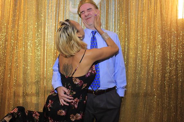 Kacey & Clinton's Wedding