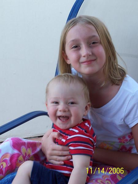 Mom's~Daryl and Diana Showalter